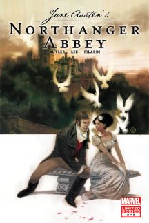 Northanger Abbey #2