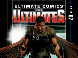 ULTIMATE COMICS ULTIMATES (2011) #7