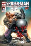 MARVEL ADVENTURES SPIDER-MAN (2010) #24