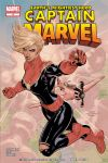 CAPTAIN MARVEL (2012) #5 Cover