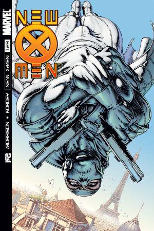 New X-Men #129