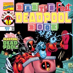Baby's First Deadpool Book (1998)