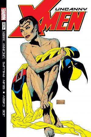 Uncanny X-Men (1963) #408