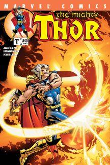 Thor #40