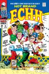 Cover Not Brand Echh #9