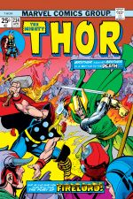 Thor (1966) #234 cover