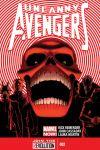 Uncanny Avengers (2012) #2