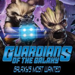 Guardians of the Galaxy: Galaxy's Most Wanted (2014)