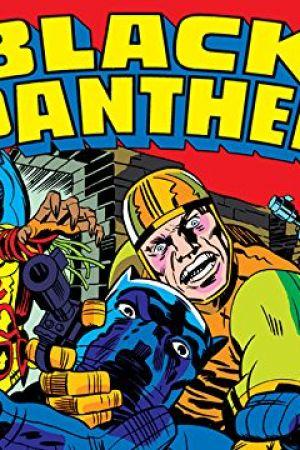 Black Panther (1977 - 1979)