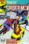 Web of Spider-Man (1985) #21