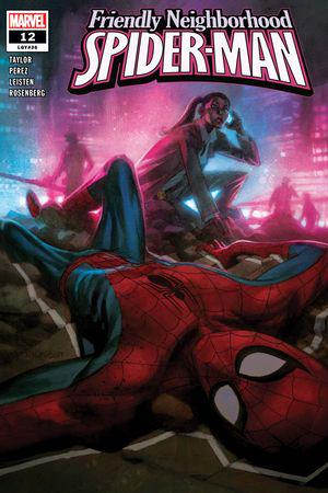 Friendly Neighborhood Spider-Man (2019) #12