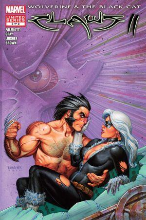 Wolverine & Black Cat: Claws 2 (2010) #3