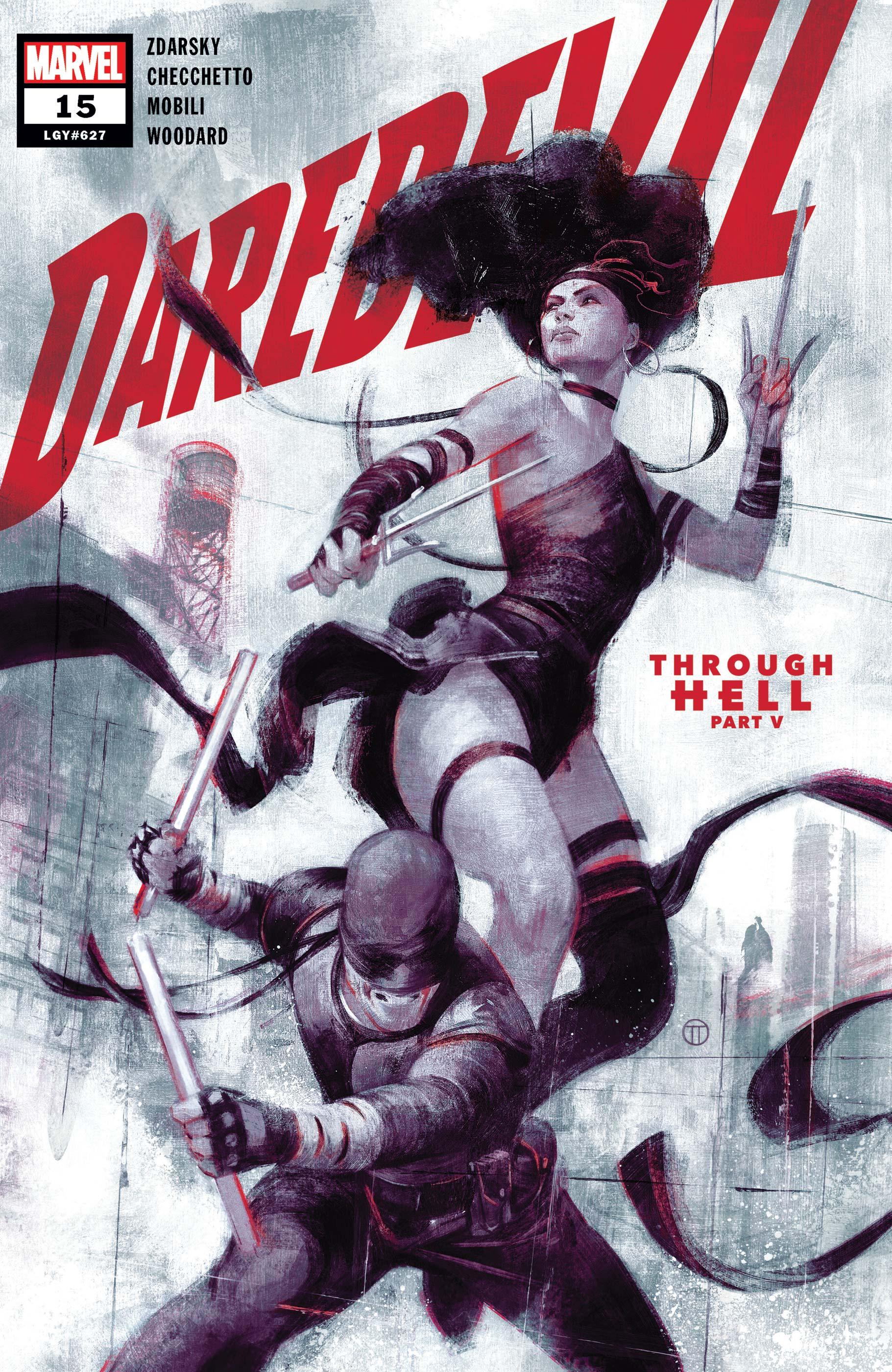 Daredevil (2019) #15