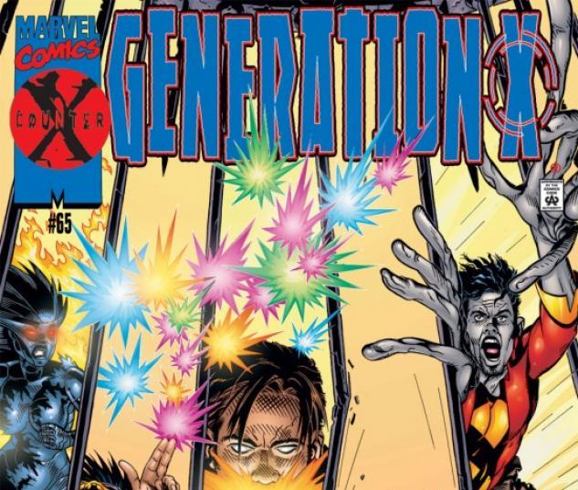 Generation X #65