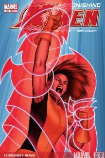 Astonishing X-Men #21