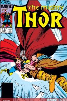 Thor #355