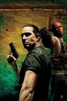 Punisher (2004) #33