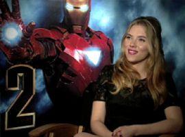 Iron Man 2 | '-War Machine First Appearance - Hammer Drones Scene ...