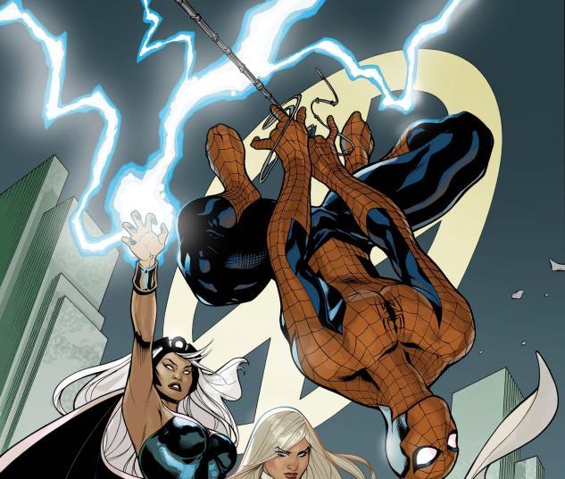 X-Men: Great Power  #1