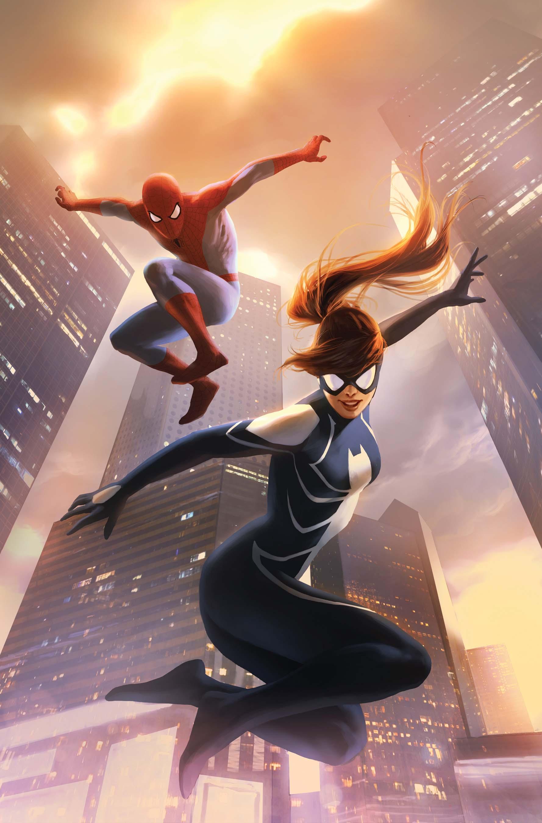 Spider-Girl (2010) #8