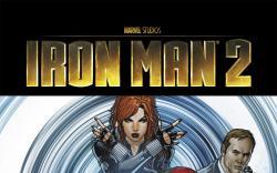 Iron Man 2: Agents of S.H.I.E.L.D. (2010) #1
