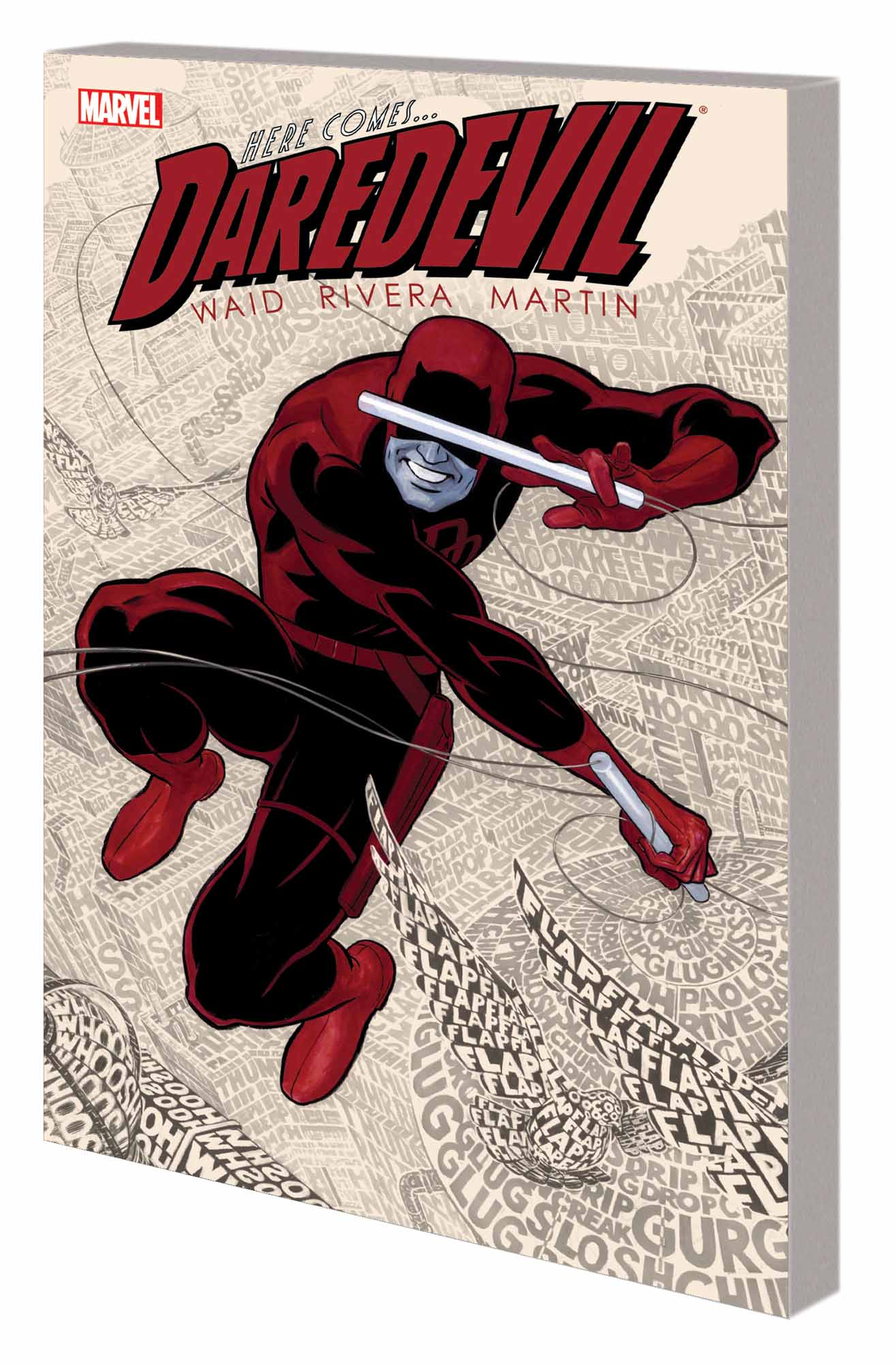 Daredevil Vol. 1 (Trade Paperback)