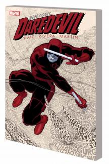 Daredevil Vol. 1 (Trade Paperback)