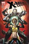X-Men Legacy (2008) #258