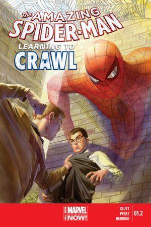 The Amazing Spider-Man (2014) #1.2