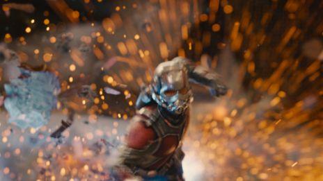 Marvel's Ant-Man Meet Scott Lang