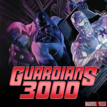 Guardians 3000 (2014) Series Image