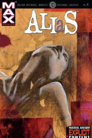 Alias #6