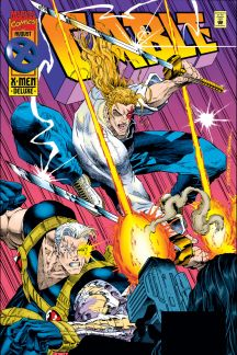 Cable (1993) #22