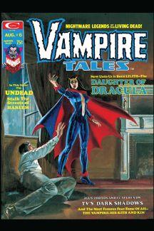 Vampire Tales #6