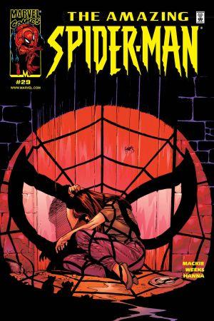 Amazing Spider-Man (1999) #29
