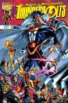 Thunderbolts (1997) #17