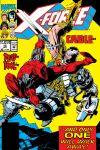 X-Force (1991) #15
