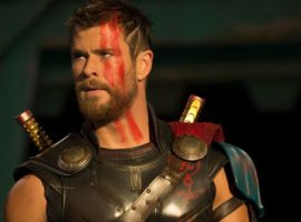 Thor: Ragnarok | Movie... Anthony Hopkins