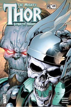 Thor #49
