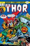 THOR (1966) #237
