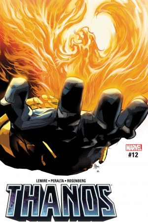 Thanos (2016) #12