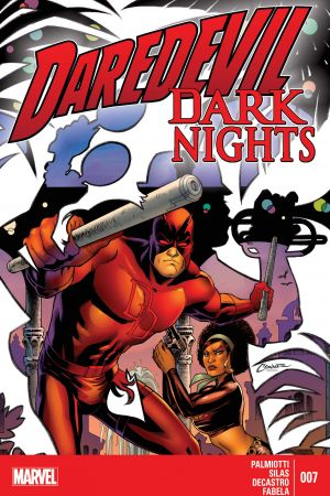 Daredevil: Dark Nights (2013) #7