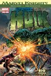 INCREDIBLE HULK (1999) #72