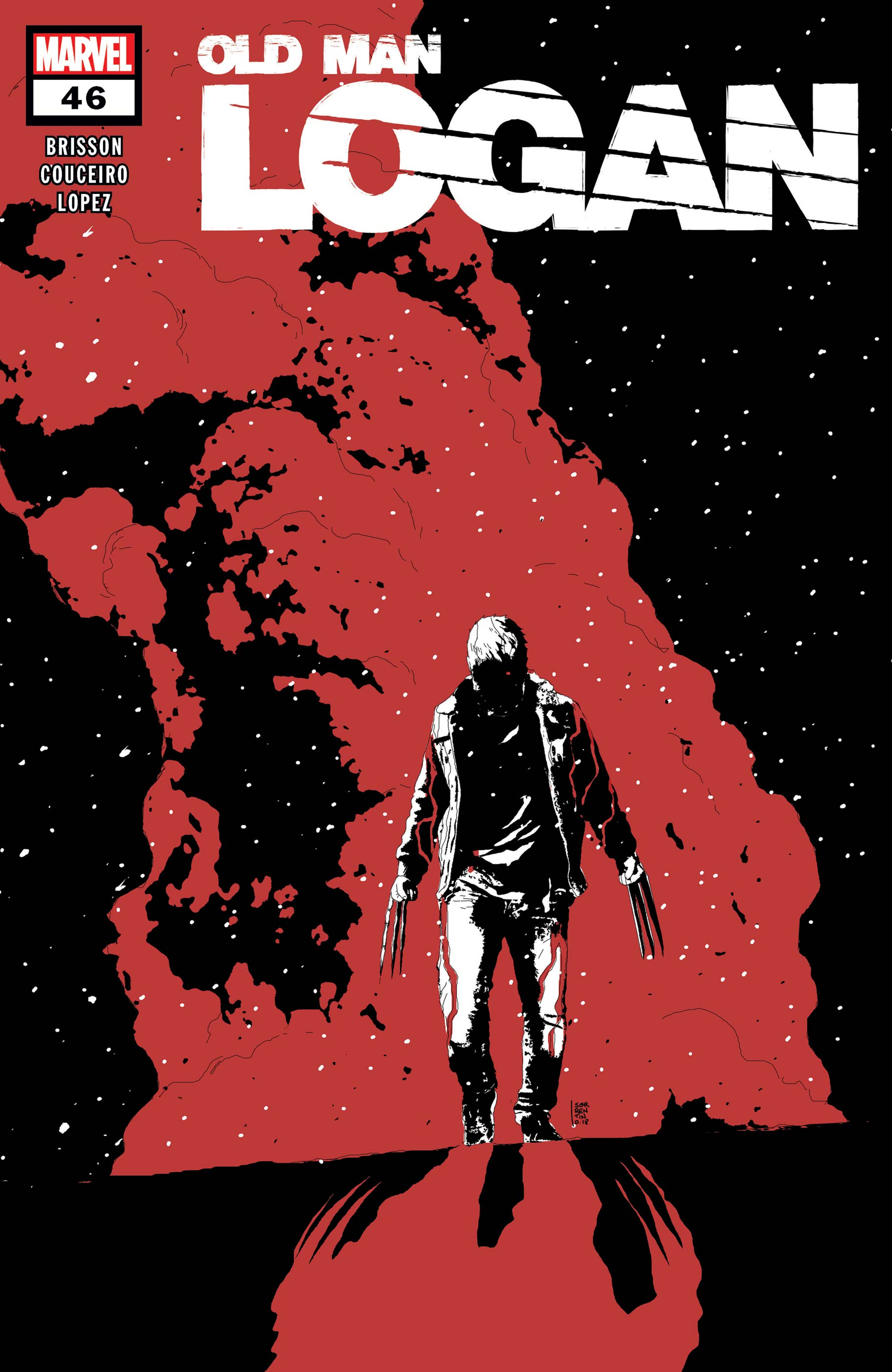 Old Man Logan (2016) #46