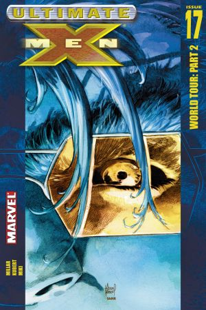 Ultimate X-Men (2001) #17