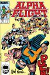 Alpha Flight (1983) #5