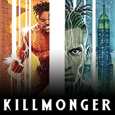 Killmonger (2018 - 2019)