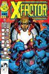 X-Factor (1986) #131