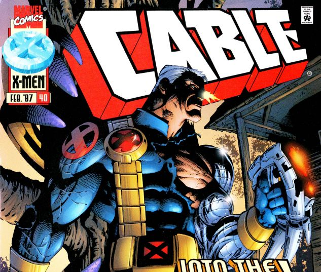 Cable (1993) #40