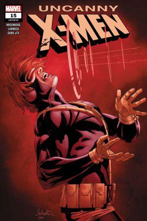 Uncanny X-Men (2018) #15